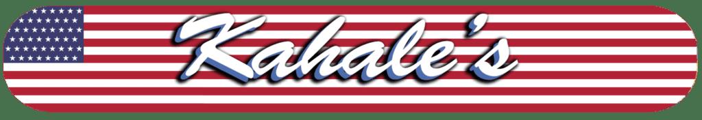 Kahales